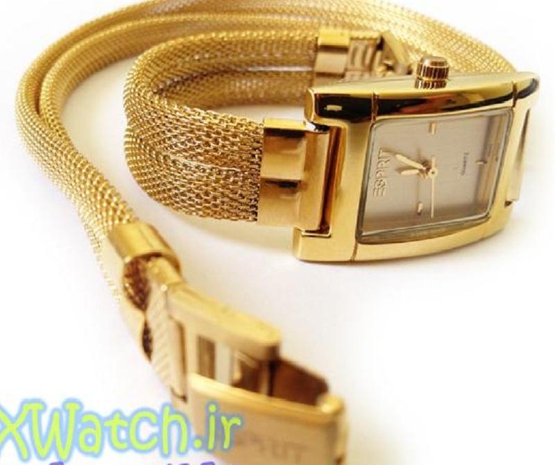 ساعت دخترانه دستبندي